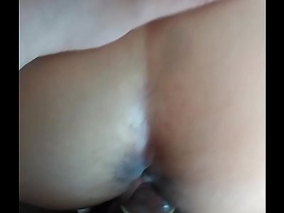fuck my wife fat vagina from behind