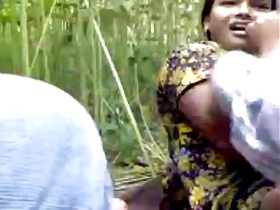 India desi outdoor sex
