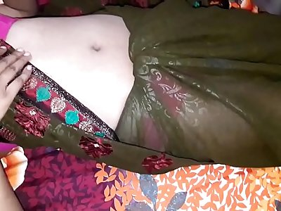 step mom fucked in saree of mooon