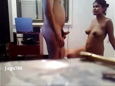 Hidden Cam indian Couple