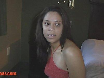 Ass Fucked Indian Chick