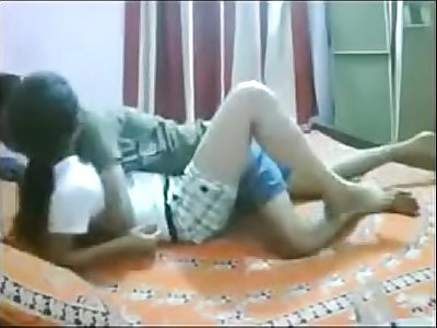 Desi indian girlfriend sex erotic