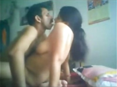 Indian Mature Couple fucked hard